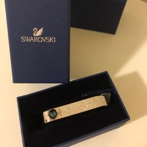 Swarovski Jewelry - Swarovski bangle